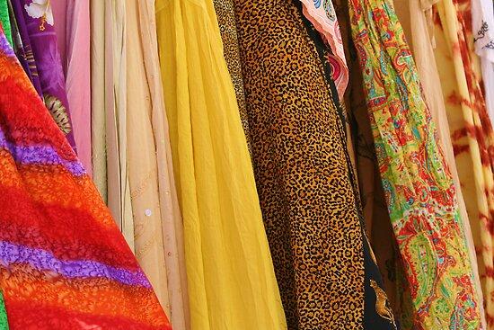 Fabrics by Larissa Brea