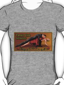 Tango Club T-Shirt