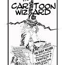 The Cartoon Wizard by CWandCW2