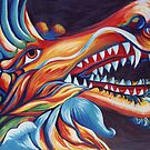 Dragons Glory by Jill Mattson