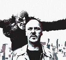 Birdman: Sixty Is The New Thirty by Travis Martin