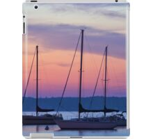 Safe Harbor iPad Case/Skin