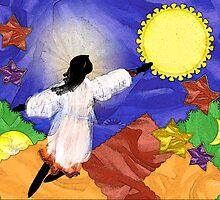 I Will Shine by F. Magdalene Austin