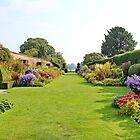 Arley Hall Gardens by AnnDixon