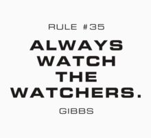 Rule #35 by Red68