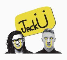 Jack U by thatkidpinker