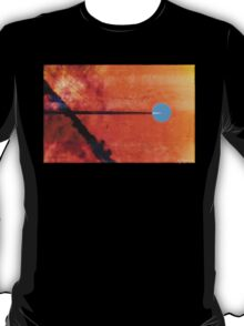 Goodbye Blue Sky Tee T-Shirt