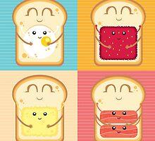 Love your Breakfast by AlessandroAru