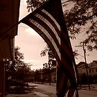 Old Glory by ThomasBlair