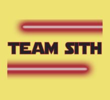 Team Sith Kids Clothes