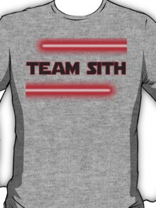 Team Sith T-Shirt