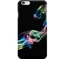 Smoke Art 16 iPhone Case/Skin