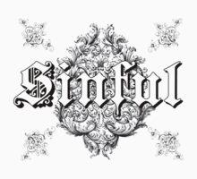 Sinful Gothic by Zehda