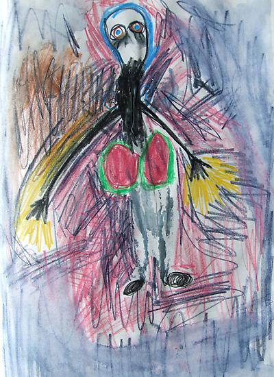 Mister Man by John Douglas