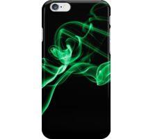 Smoke Art 18 iPhone Case/Skin