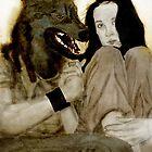 Cry Wolf by yorobi