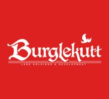 Burglekutt Land Holdings & Development Kids Clothes
