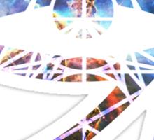 Carina's Cube | Eye of Ra [Eye of Horus] Sticker