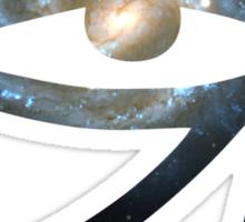 The Lost Galaxy | Eye of Ra [Eye of Horus] Sticker