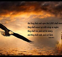 Wait Upon The Lord by bamagirl38