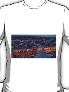 Night Vinnitsa 06 T-Shirt