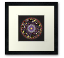 The Butterfly Effect 4 Framed Print