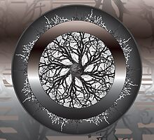 Pinchas Tree of Life 2 by fashionforlove
