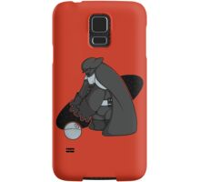 Big Hero Sith Samsung Galaxy Case/Skin