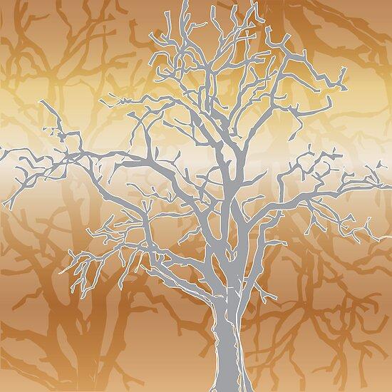 Tree of Life by fashionforlove