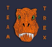 TEAM TREX!!! by ChaozTheory