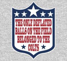 Go Ahead, Weigh My Balls - Patriots #deflategate by shirtsforshirts