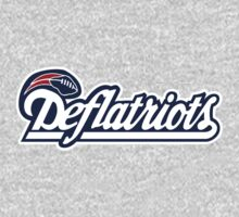DEFLATRIOTS - DEFLATEGATE - New England Patriots  by shirtsforshirts
