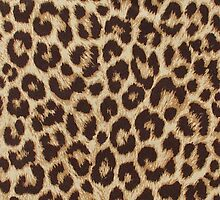 Leopard Print by sale