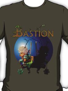 "Bastion - Kid's ""Heartless"" T-Shirt"