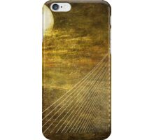 Enter a New Dimension iPhone Case/Skin