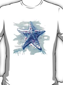 Starfish Waters I T-Shirt