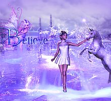 Believe by EnchantedDreams
