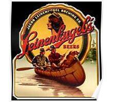 Leinenkugel Beers Poster