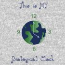 Bio-Clock by Julie Miles
