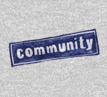 Community Logo by JakeBoShink