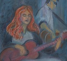 Duet by Todd Peterson