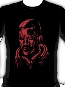 Shepard - Mass Effect T-Shirt