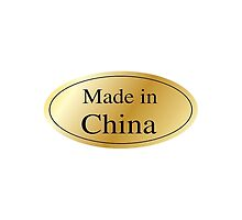 Made In China by todayistheday