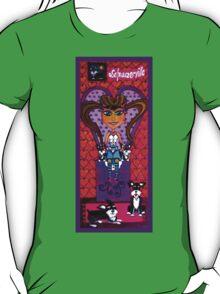 Schnauzerville T-Shirt