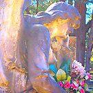 Sparkling Angels by Charlotta