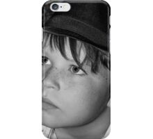 max my son iPhone Case/Skin