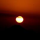 SUN SET by Sorin  Reck