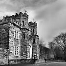 Cork City Gaol by Callanan