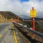 Mount Blowhard by Darren Stones