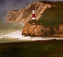 Southern Cliffs by JBlaminsky